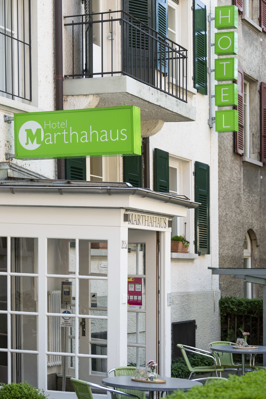 HOTEL - Hotel Marthahaus