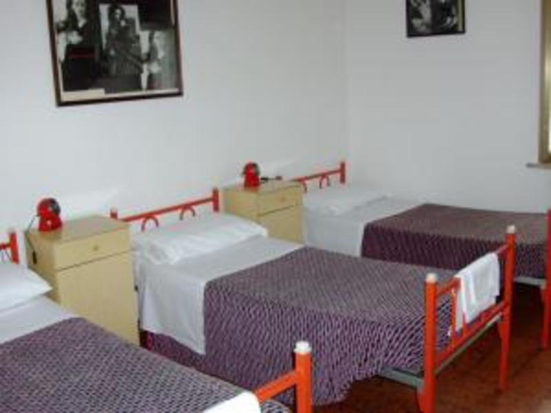 Hostel Italia