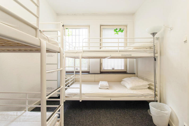 HOSTEL - Acco Hostel