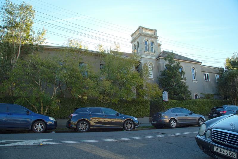 HOSTEL - Cambridge Lodge Budget Hostel