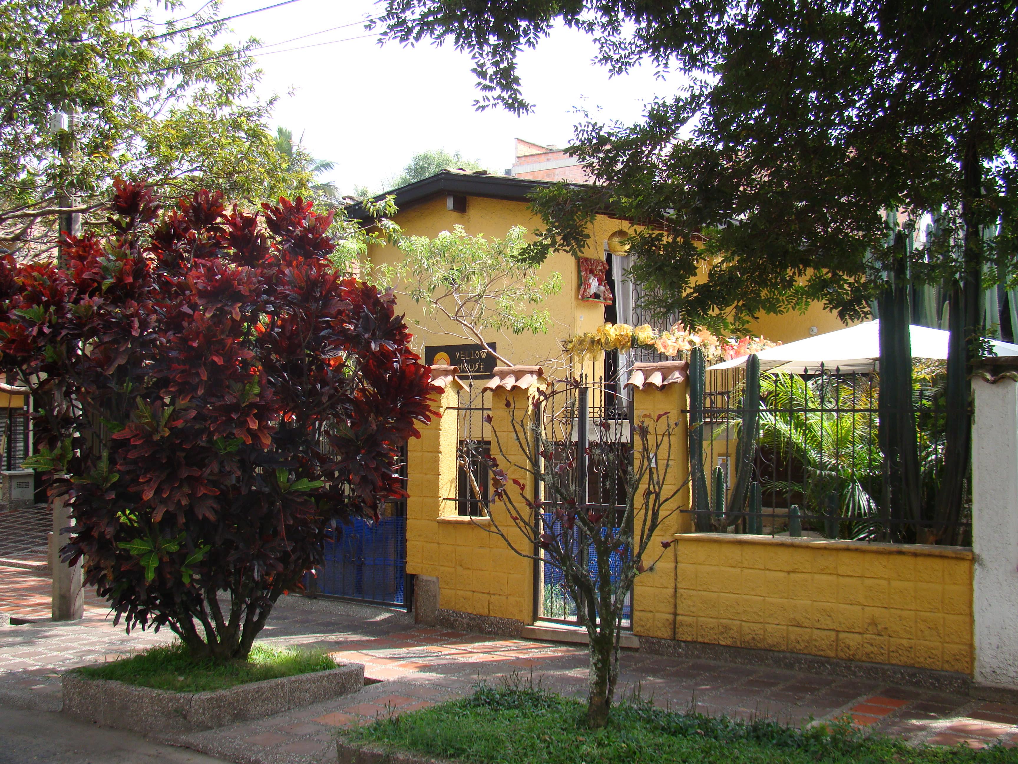 Yellow HouseHostel