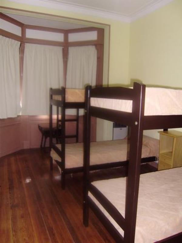 Hostel Urbano