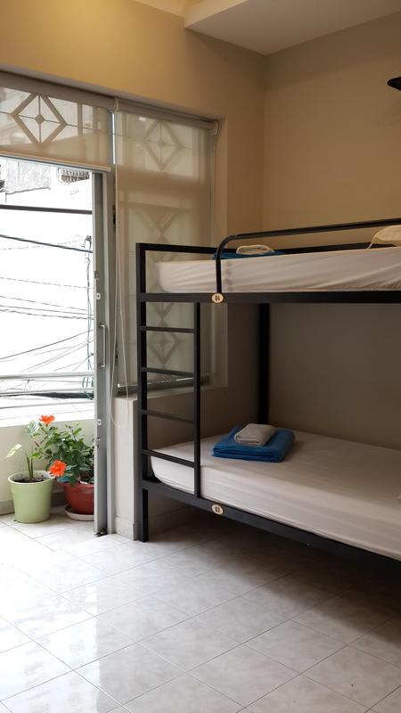 Long Hostel