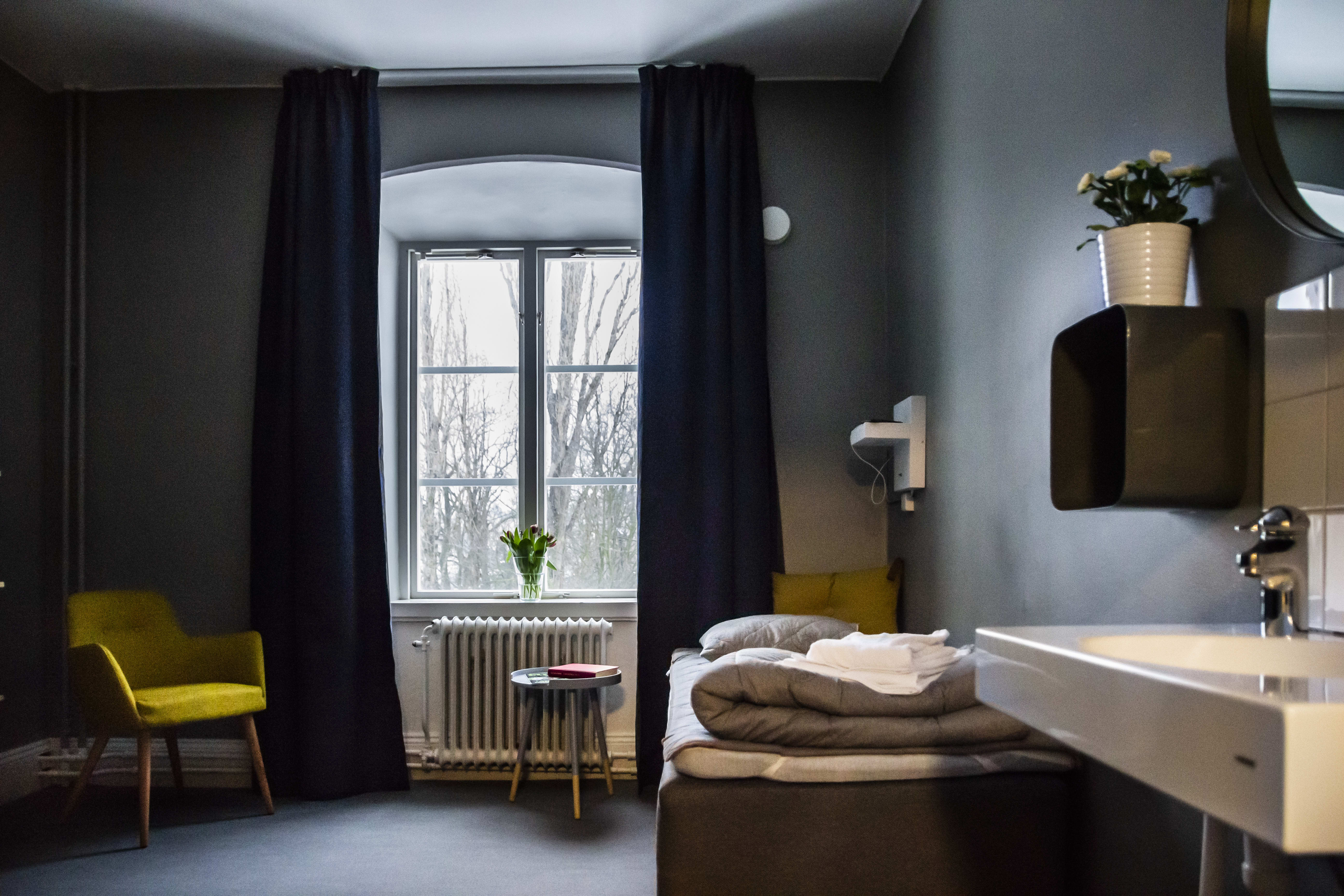HOSTEL - STF af Chapman/Skeppsholmen