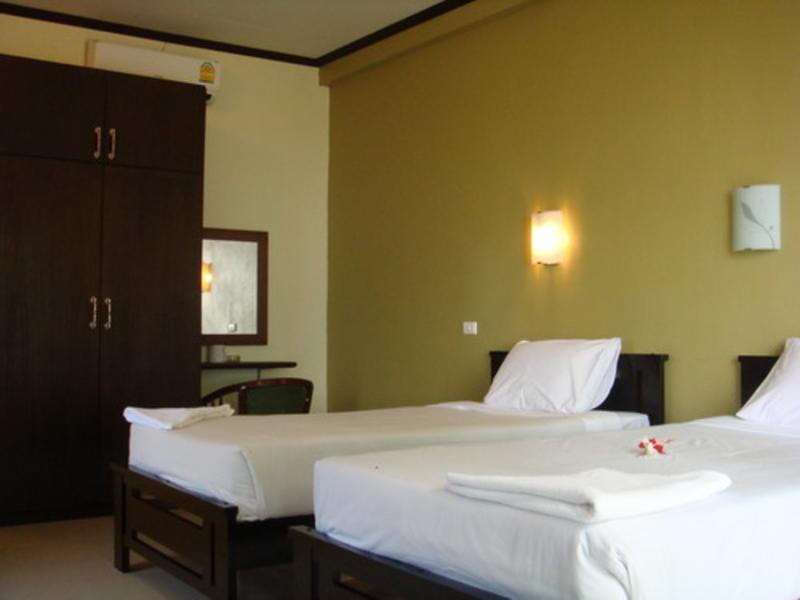 Jinta City Hostel