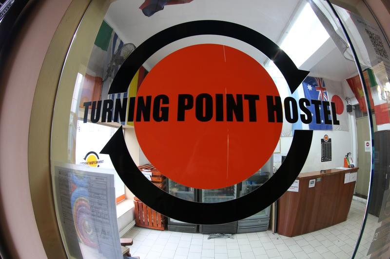 HOSTEL - Turning Point Hostel