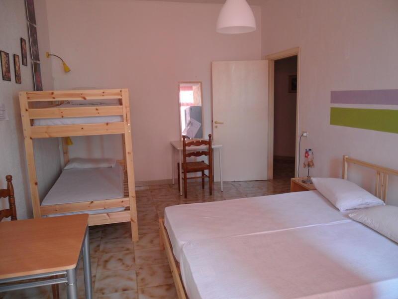 La Lanterna Traveller Hostel