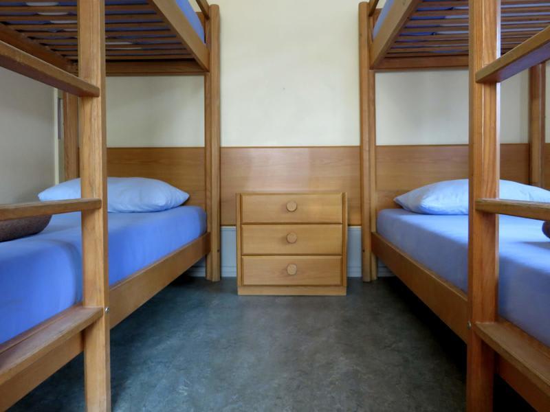 HOSTEL - City Backpacker - Hostel Biber