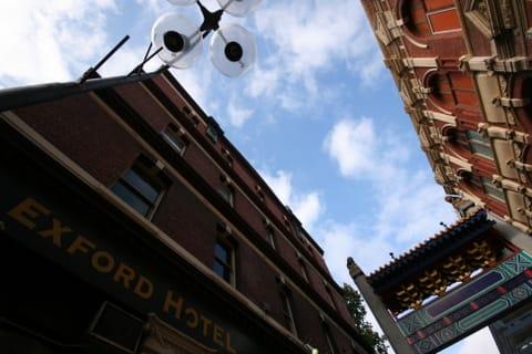 Exford Hotel