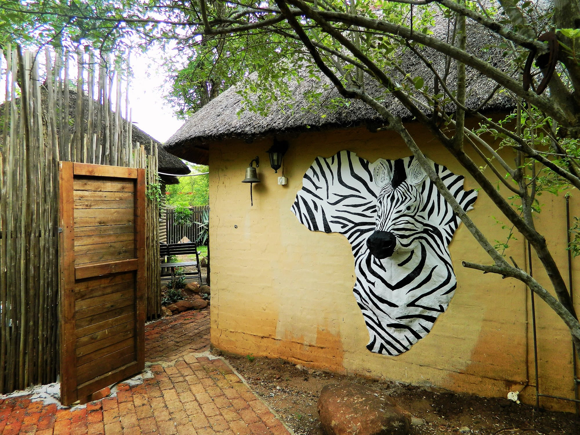 Kruger Inn Backpackers