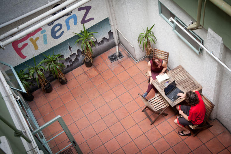 Frienz.com Backpackers Accommodation Auckland