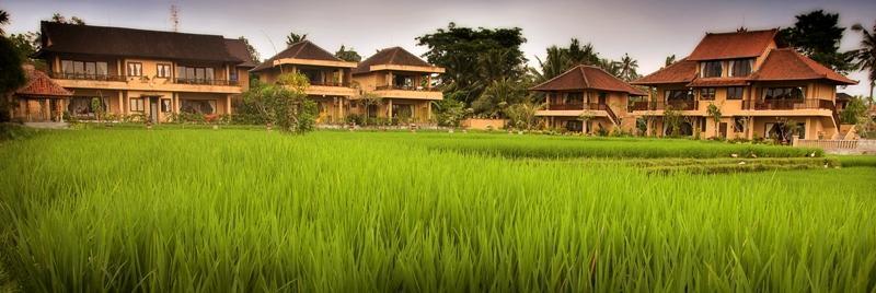 HOSTEL - Sri Bungalows