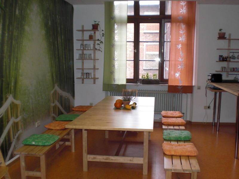 Steffi´s Hostel Heidelberg