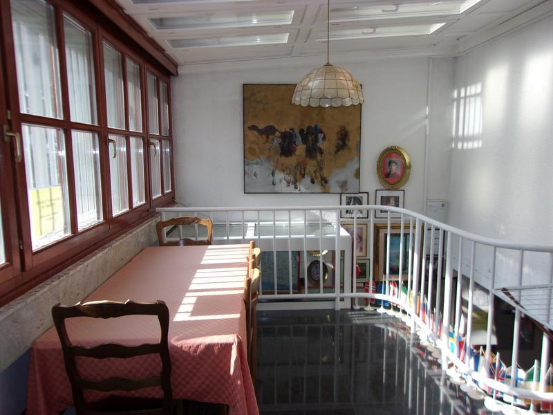 HOSTEL - Tower Hostel