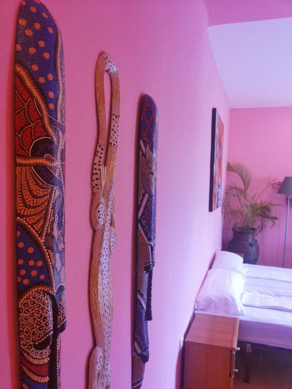 Pink House Backpackers