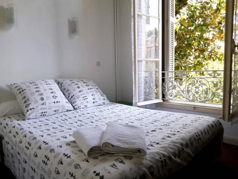 Hostel Belle Meuniere