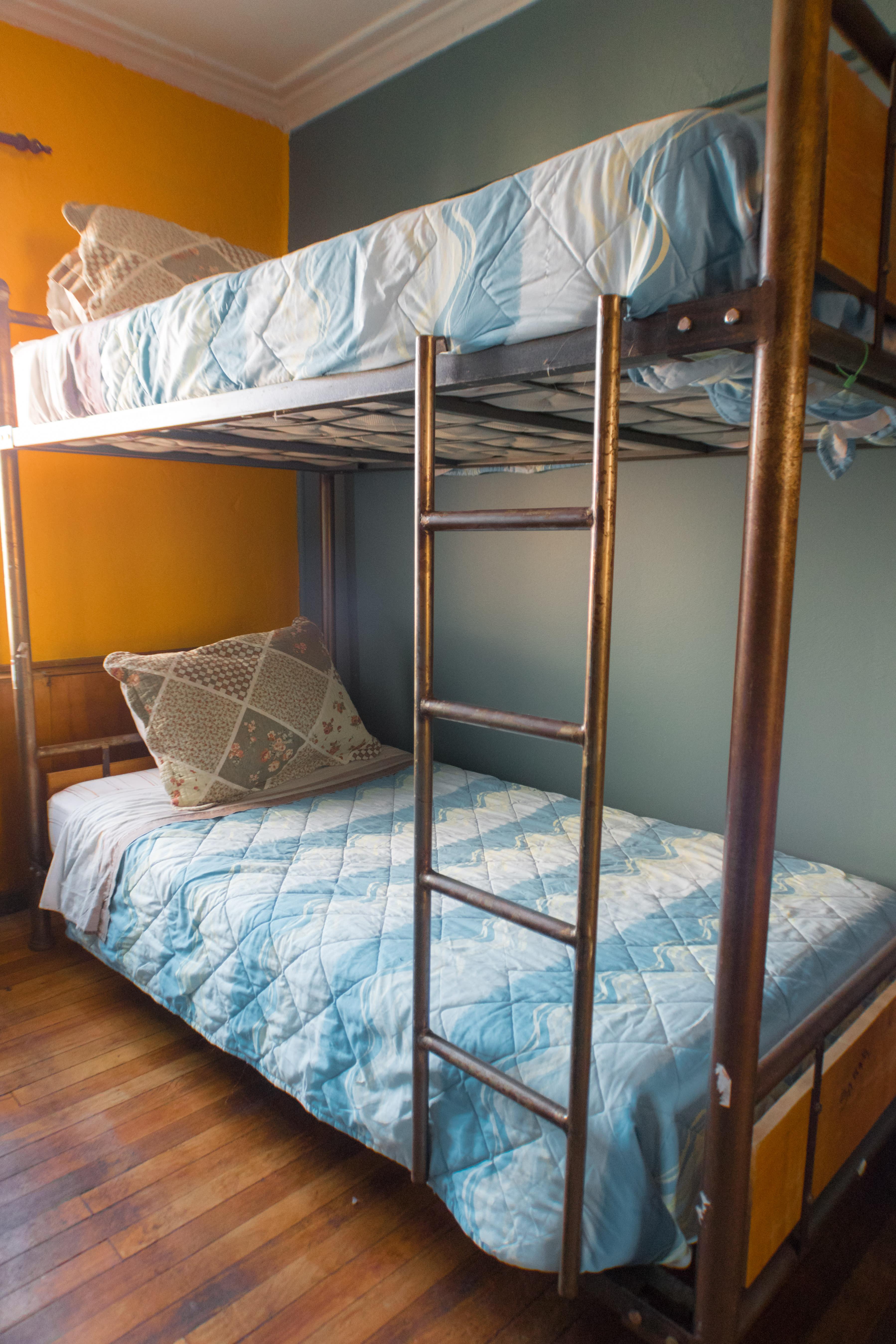 HOSTEL - The Bellavista Hostel