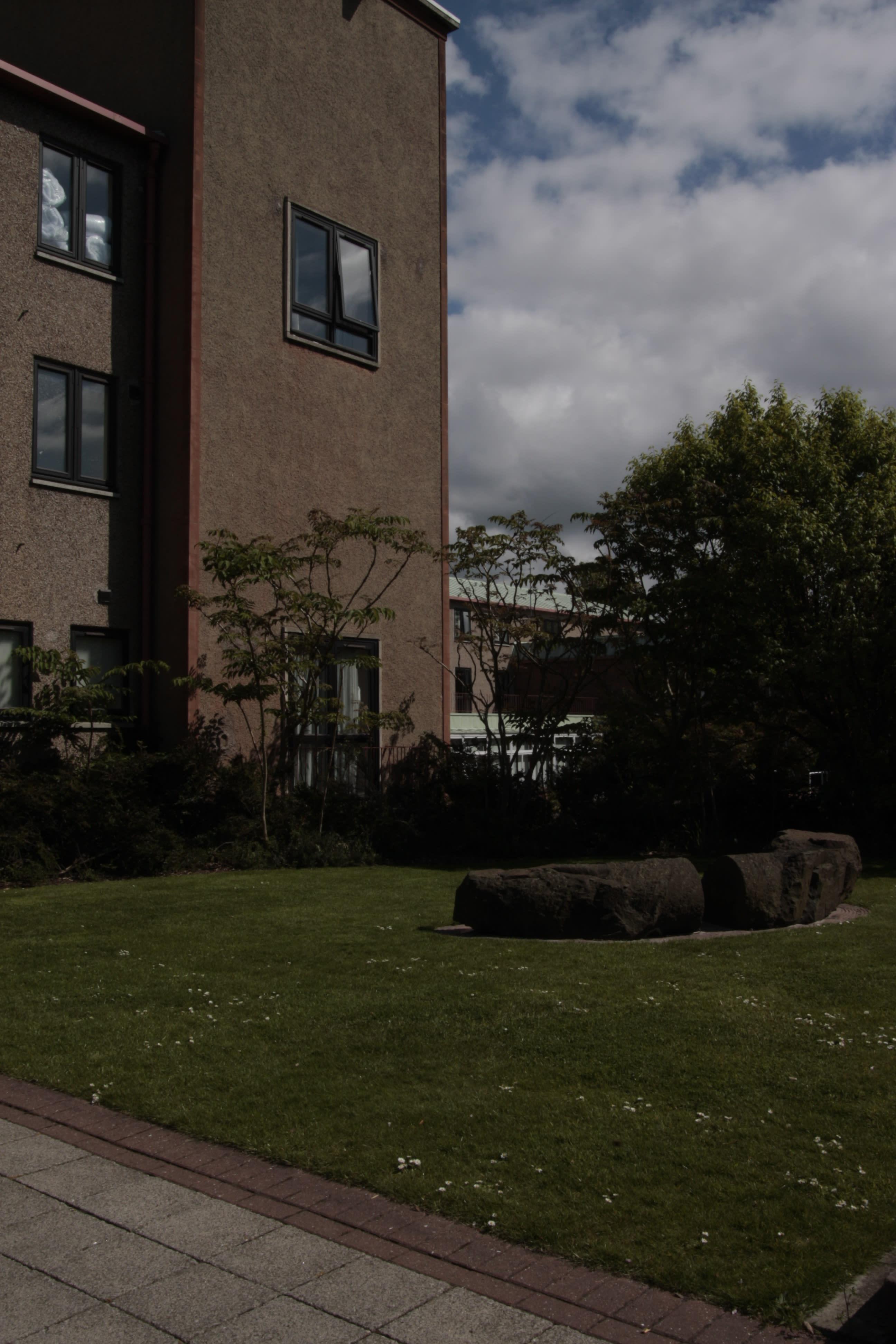 Pollock Halls - Edinburgh First
