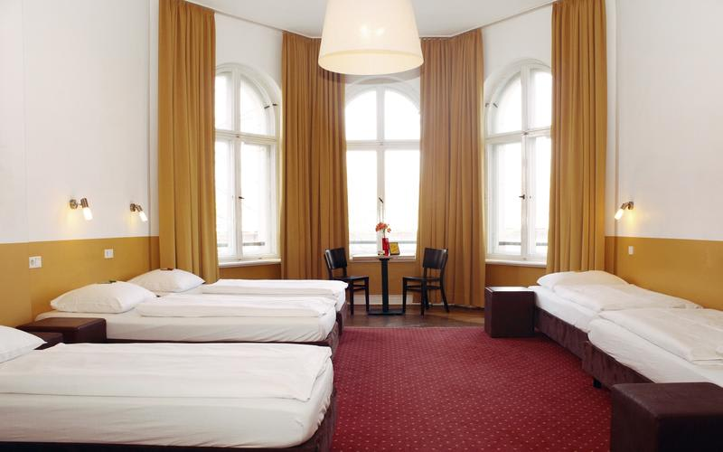 HOSTEL - Grand Hostel Berlin Classic