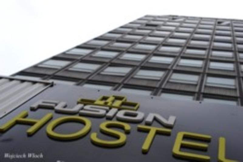 Fusion Hostel