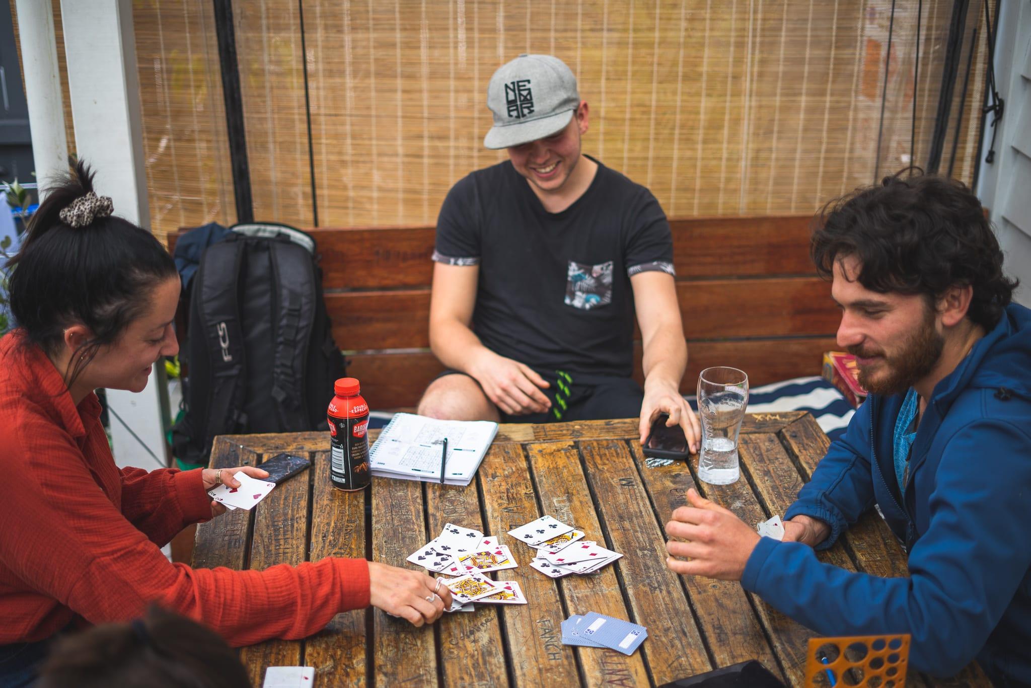 Kiwi Basecamp
