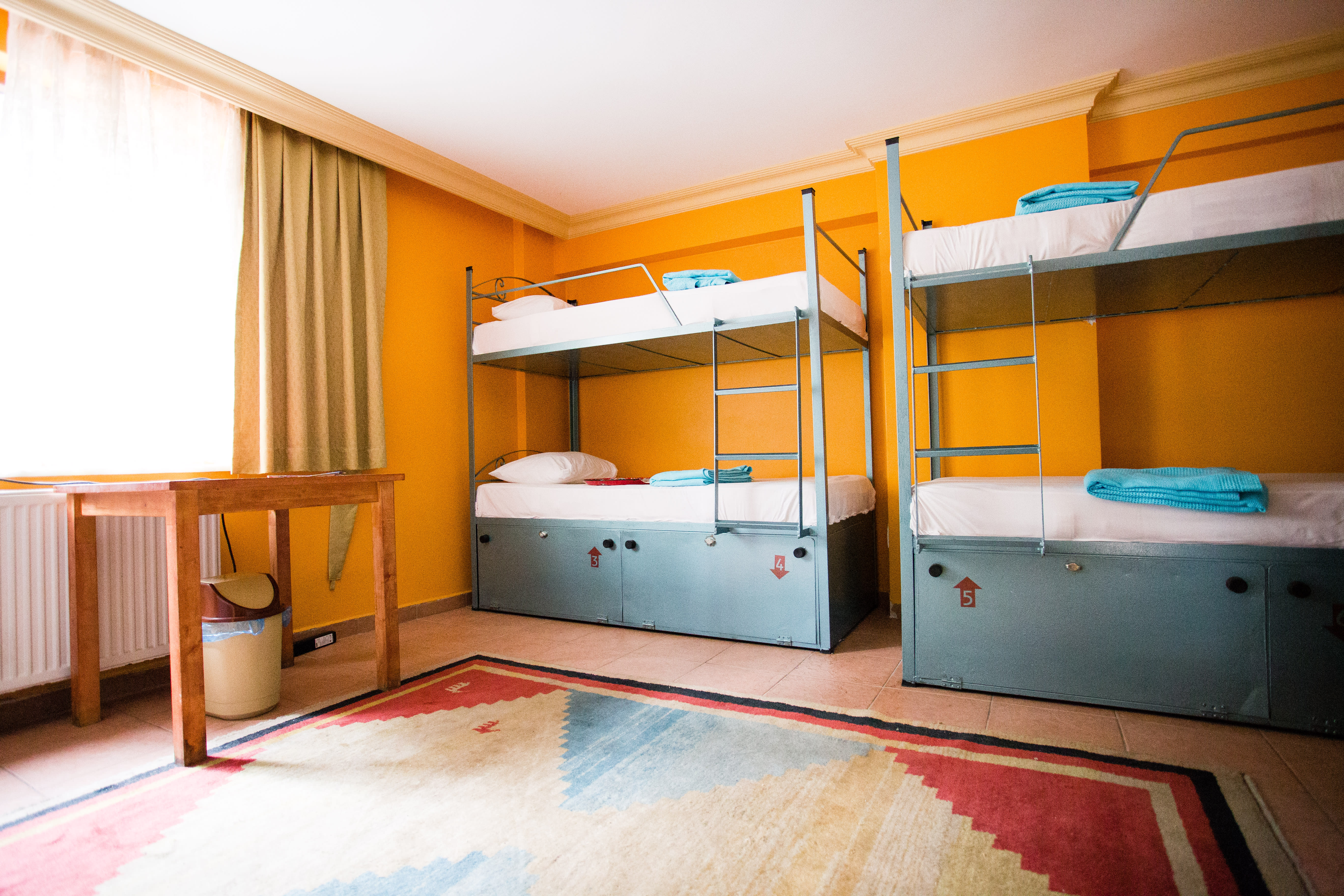 HOSTEL - Agora Hostel and Guesthouse