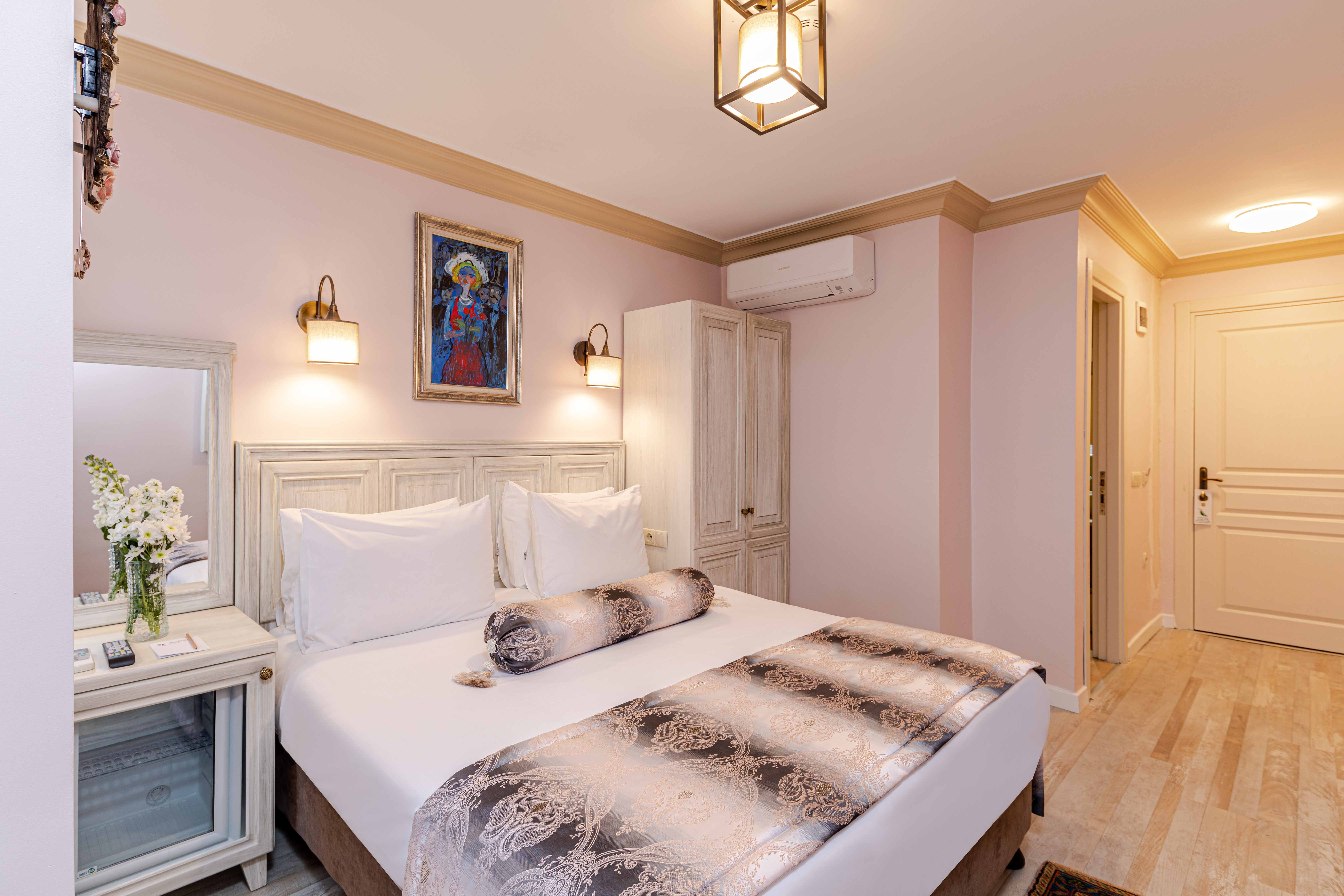 Agora Hostel and Guesthouse
