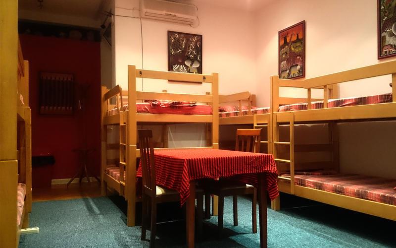 HOSTEL - Sun Hostel