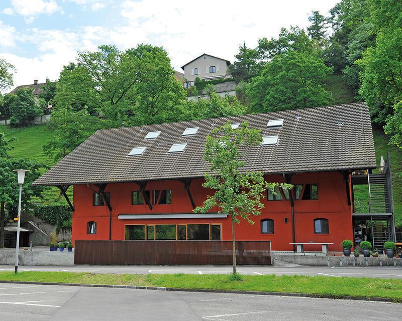 Youthhostel Baden