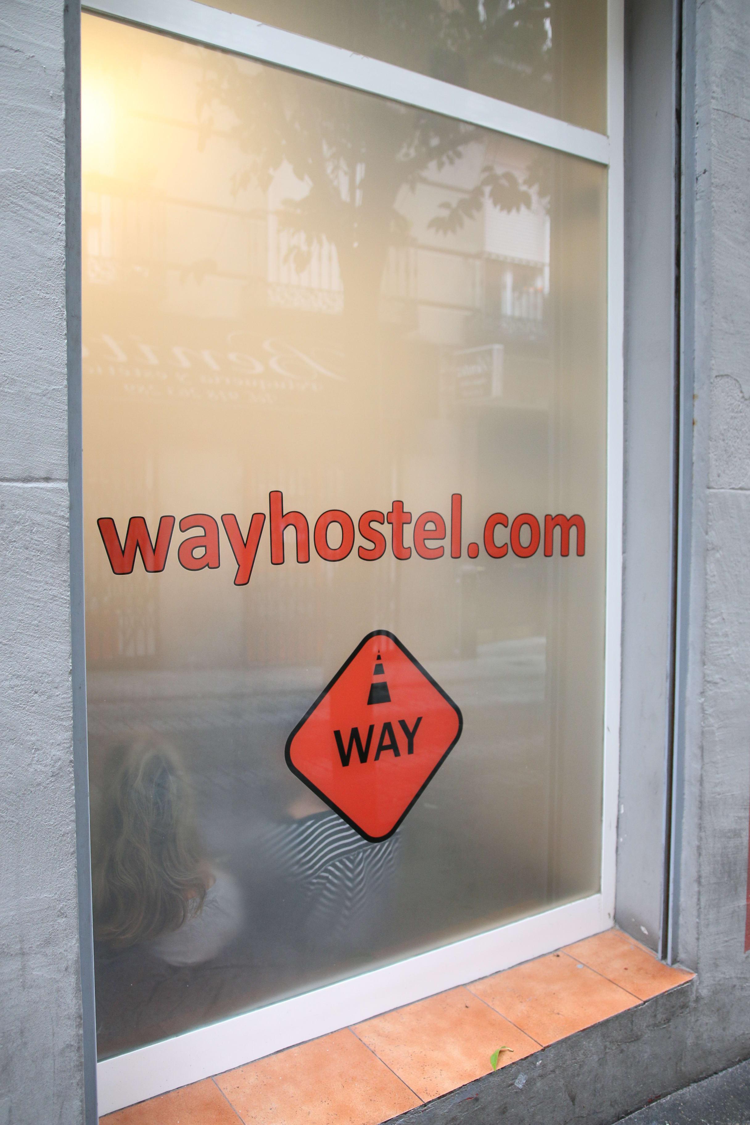HOSTEL - Way Hostel
