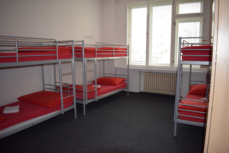 HOSTEL - Hostel Centre