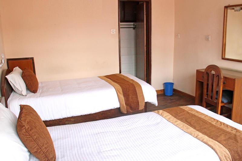 HOSTEL - Khangsar Guest House
