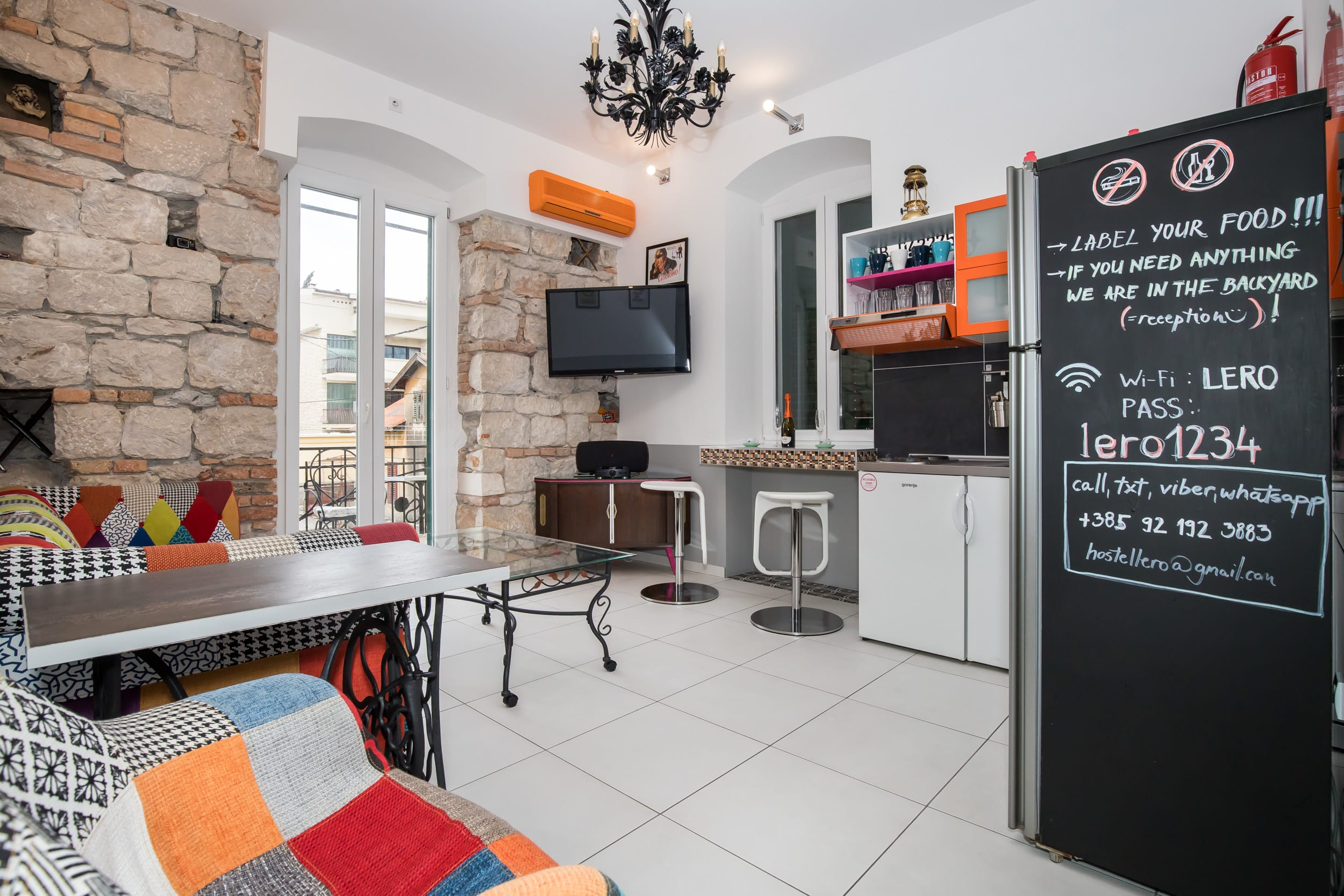 HOSTEL - Grand Gallery Lero