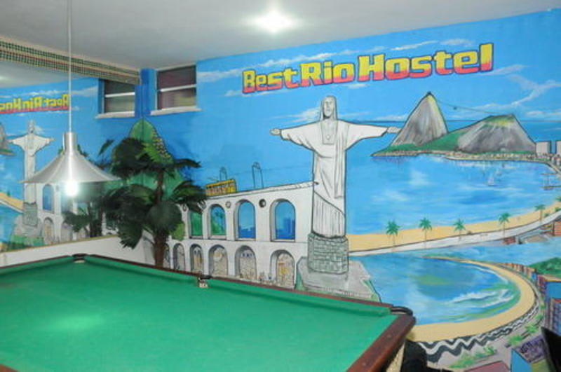 HOSTEL - Best Rio Hostel