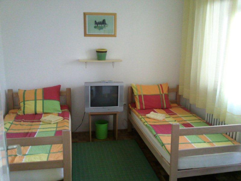HOSTEL - Cricket hostel