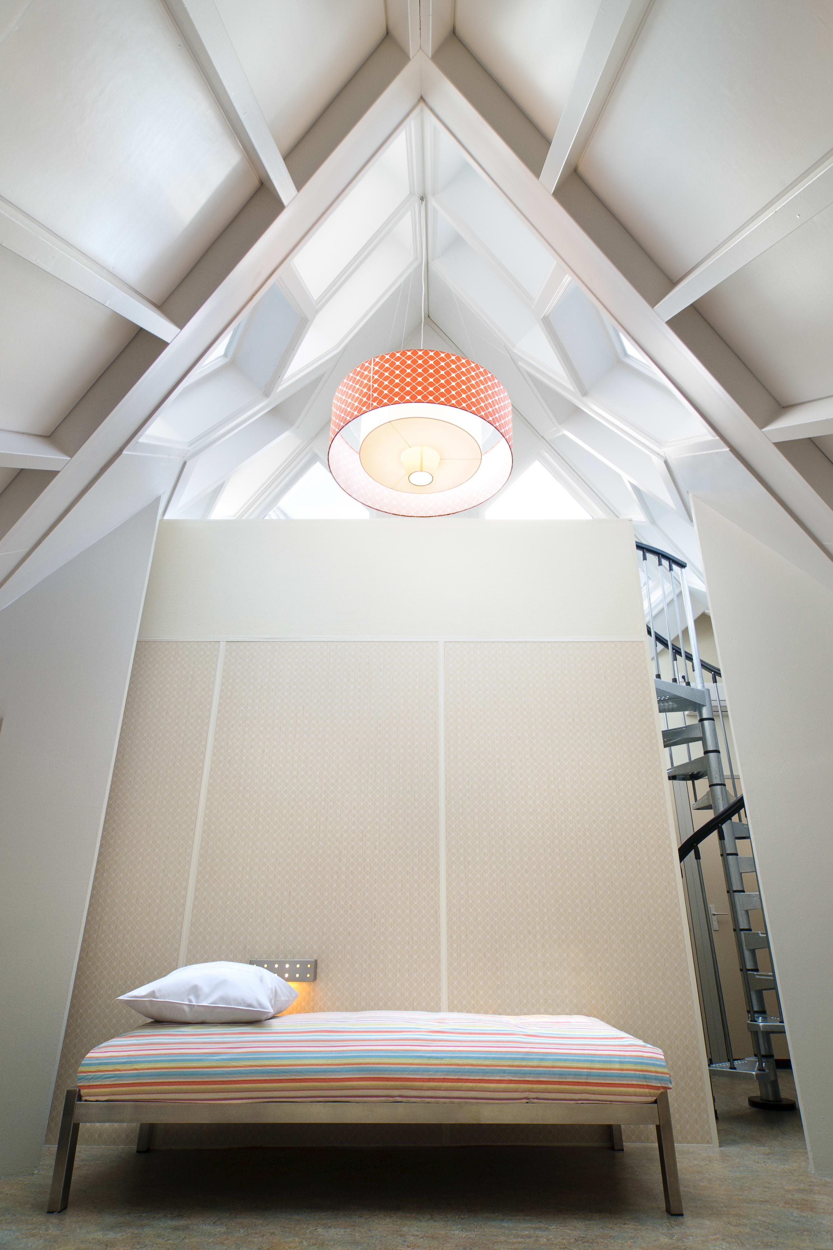 Stayokay Rotterdam Cube Hostel