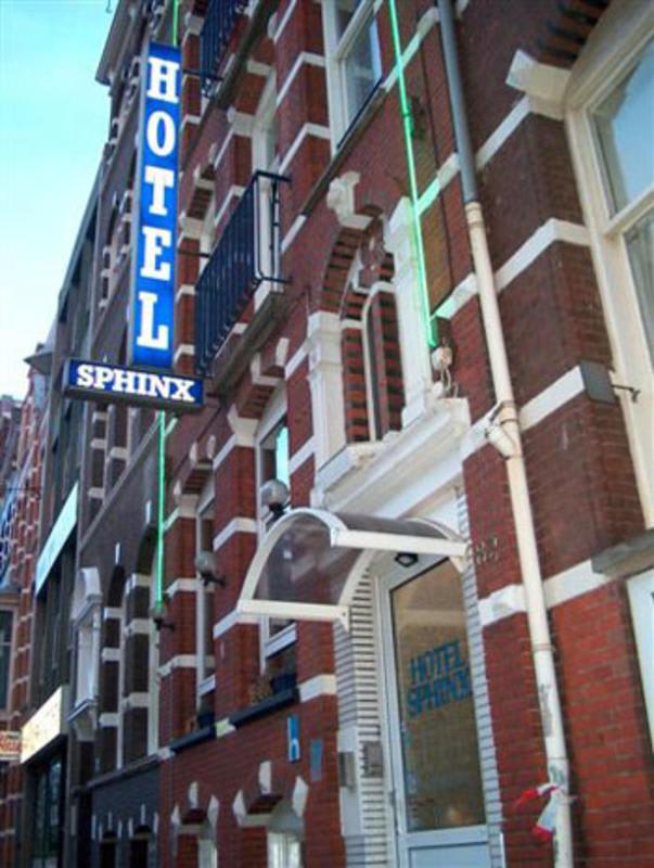 HOTEL - Hotel Sphinx