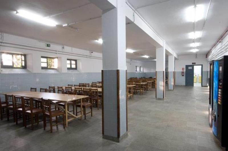 Hostal Seminario Menor