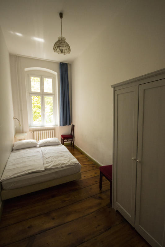 HOSTEL - 36 ROOMS Berlin Kreuzberg