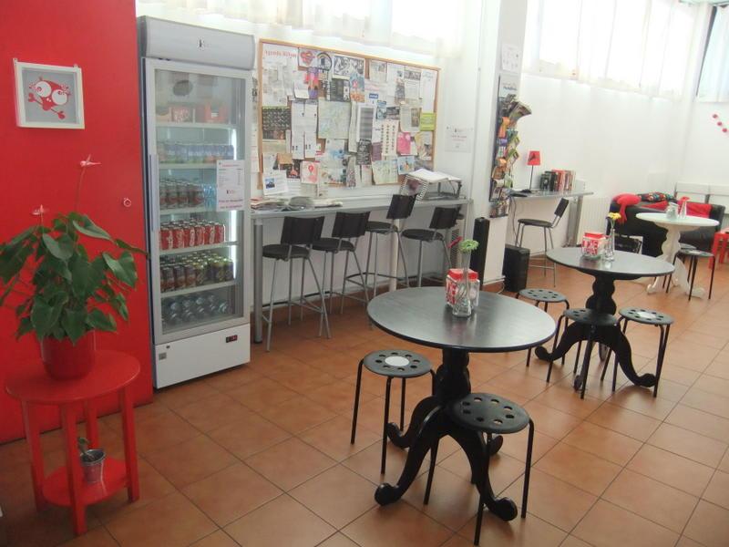 HOSTEL - Bilbao Akelarre Hostel