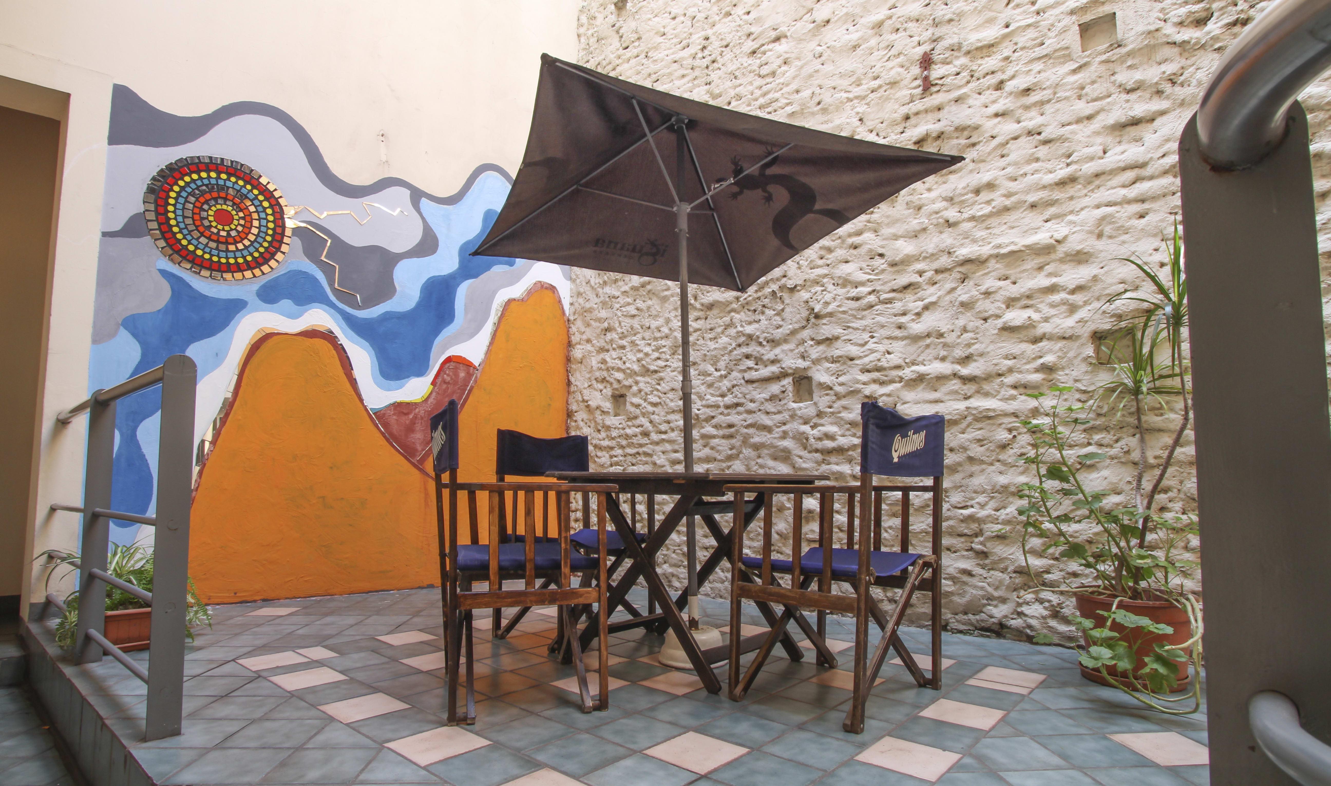 HOSTEL - Granados Hostel