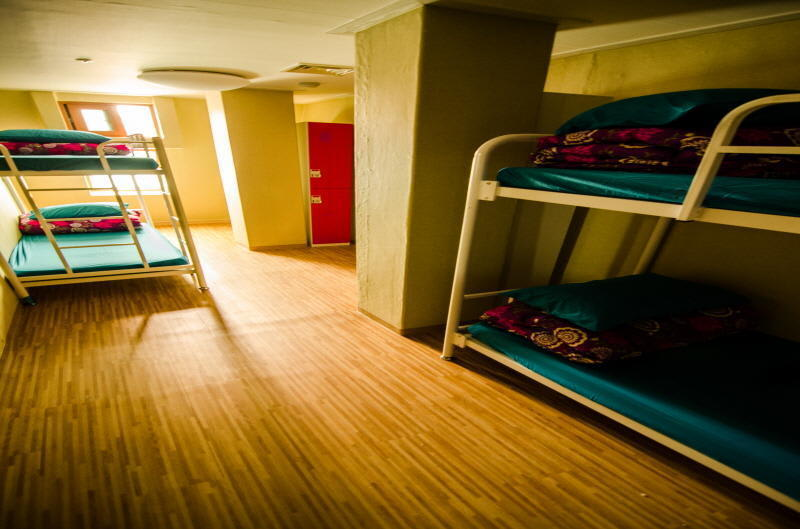Kimchee Sinchon Guesthouse