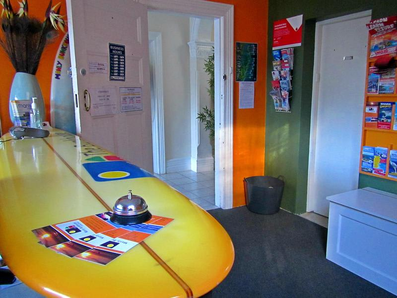 HOSTEL - Manly Bunkhouse