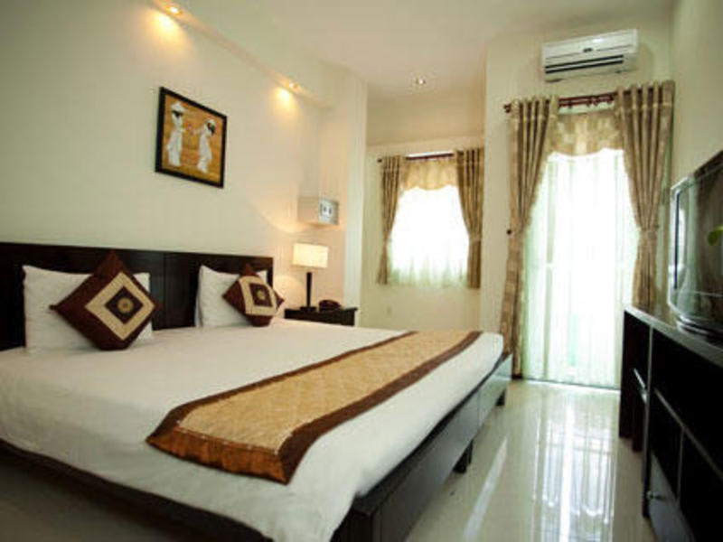 Green Suites Hotel 1