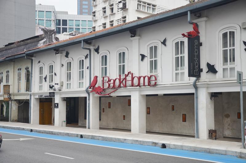 BackHome Kuala Lumpur