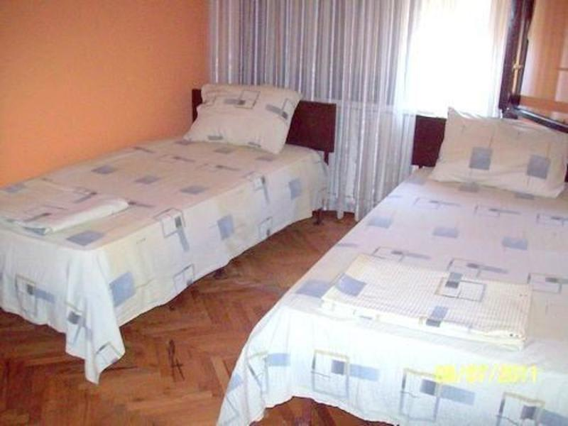 HOSTEL - City Hostel