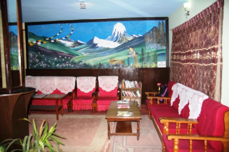 HOSTEL - Acme Guest House