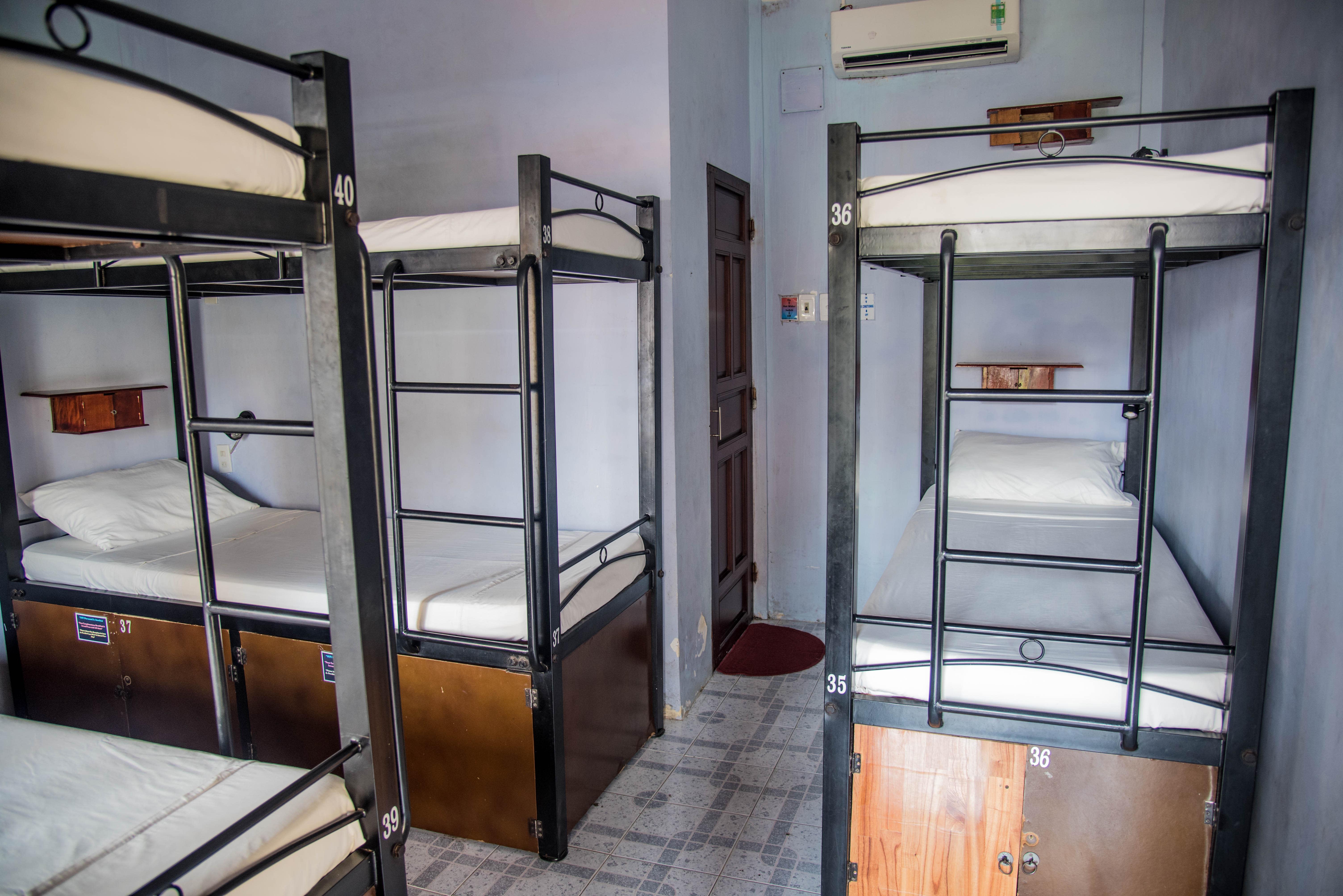 Hue Backpackers Hostel