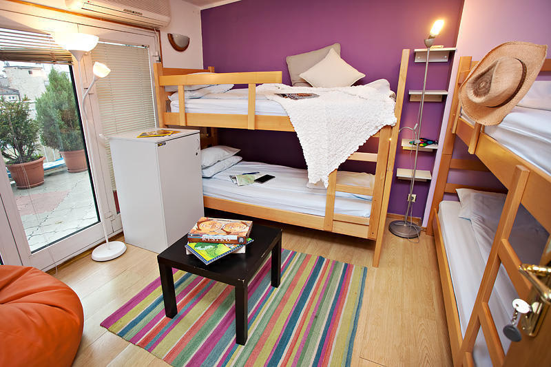 Hostel and Hotel 360º