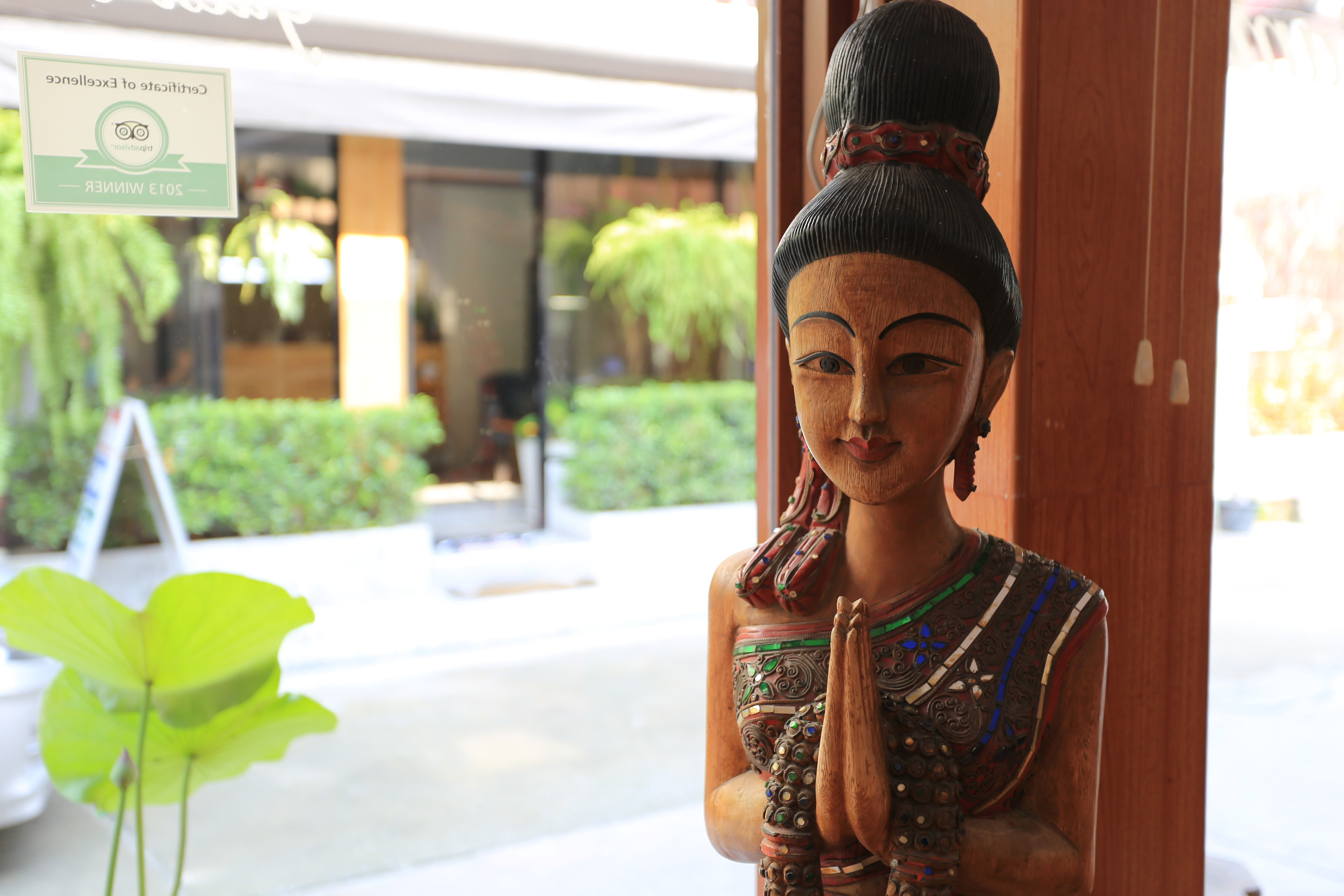 Siam Guest House